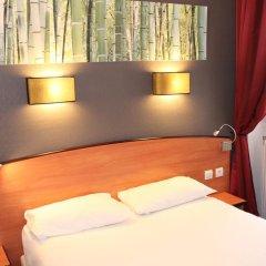 Kyriad Hotel XIII Italie Gobelins комната для гостей фото 4