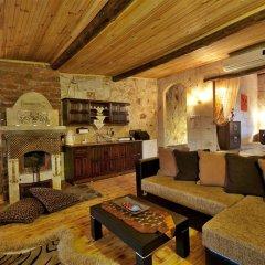 Отель Adanos Konuk Evi 3* Люкс повышенной комфортности фото 9