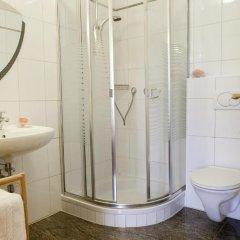 Отель Bloberger Hof Зальцбург ванная фото 2