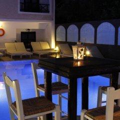 Отель Anny Studios Perissa Beach Греция, Остров Санторини - отзывы, цены и фото номеров - забронировать отель Anny Studios Perissa Beach онлайн питание