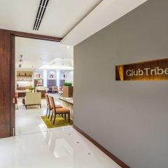 Отель BelAire Bangkok 4* Стандартный номер фото 9