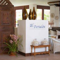 Отель Fuerteventura Princess интерьер отеля фото 3