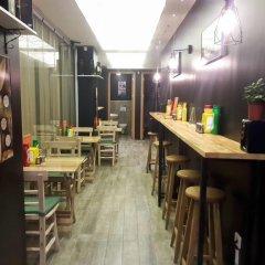 Thera Suite Турция, Стамбул - отзывы, цены и фото номеров - забронировать отель Thera Suite онлайн питание