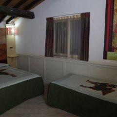 Отель Il Granaio Di Santa Prassede B&B 3* Стандартный номер с различными типами кроватей фото 10