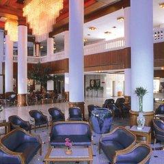 Royal Palace Hotel Pattaya спа