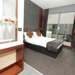 Rafayel Hotel & Spa 5* Стандартный номер с различными типами кроватей