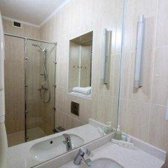 Гостиница Tamgaly Hotel Казахстан, Нур-Султан - отзывы, цены и фото номеров - забронировать гостиницу Tamgaly Hotel онлайн ванная