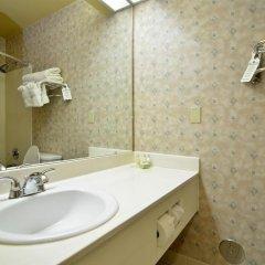 Отель Best Western Plus Inn Of Williams 2* Стандартный номер с различными типами кроватей фото 4