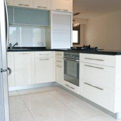 Апартаменты Ziv Apartments 8 Amos Street Тель-Авив в номере фото 2