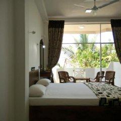 Hotel Coconut Bay комната для гостей фото 3