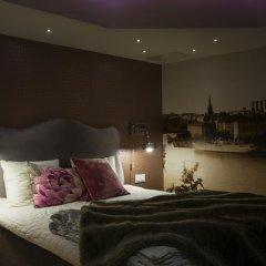 Skanstulls Hostel Стандартный номер с различными типами кроватей фото 35