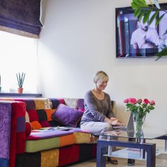 Boutique Hotel's Sosnowiec интерьер отеля фото 3