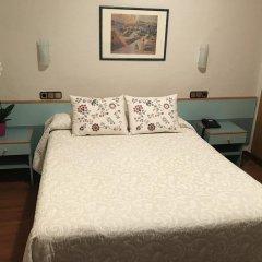 Pelayo Hotel Стандартный номер с двуспальной кроватью фото 4
