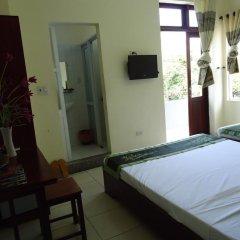 Nam Ngai Hotel Стандартный номер с различными типами кроватей фото 6