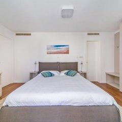 Отель Dubrovnik Luxury Residence-L`Orangerie 4* Улучшенные апартаменты с различными типами кроватей фото 4