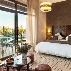 Отель Dar Tanja Марокко, Танжер - отзывы, цены и фото номеров - забронировать отель Dar Tanja онлайн комната для гостей фото 2