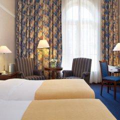 Гостиница Radisson Royal 5* Стандартный номер разные типы кроватей фото 3
