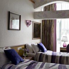 Ирис арт Отель 4* Полулюкс с различными типами кроватей фото 4