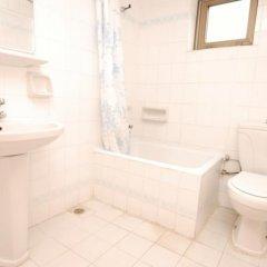 Отель Dias ванная