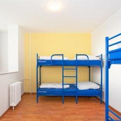 Отель a&o Prag Metro Strizkov детские мероприятия фото 2
