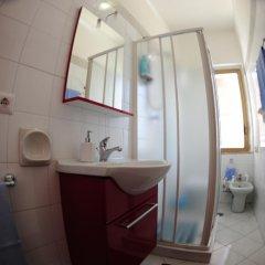 Отель The Last Floor Торре-дель-Греко ванная