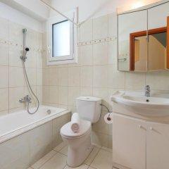 Отель Villa De Calme ванная