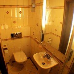 Отель Hevelius Residence Апартаменты с различными типами кроватей фото 8