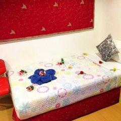 Отель Goldsea Beach 3* Стандартный номер с различными типами кроватей фото 7