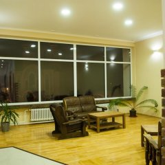 Panoramic Hostel комната для гостей