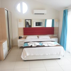 Hotel Marcan Beach 3* Стандартный номер с различными типами кроватей фото 4