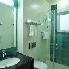 Mantra Amaltas Hotel 4* Номер Комфорт с различными типами кроватей фото 2