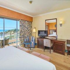 Grande Real Santa Eulalia Resort And Hotel Spa Албуфейра удобства в номере