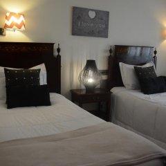 Hotel Sao Jose комната для гостей фото 2