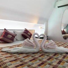 Phuket Paradiso Hotel 3* Стандартный номер с различными типами кроватей фото 7