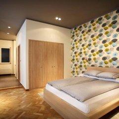 Отель Gateway Budapest City Center комната для гостей фото 2