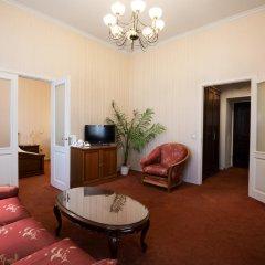 Мини-Отель СПбВергаз 3* Стандартный номер с 2 отдельными кроватями фото 8