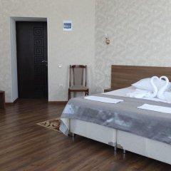 Гостиница Русь (Геленджик) 3* Номер Комфорт с различными типами кроватей фото 7