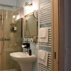 Отель B&B Casa Campanelle charme&design Пинцоло ванная фото 2