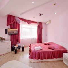 Гостиница Радуга-Престиж 3* Полулюкс с двуспальной кроватью фото 6
