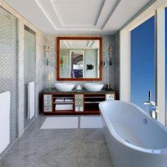 Отель Taj Dubai 5* Люкс с различными типами кроватей фото 3