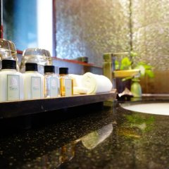 Отель Baan Laimai Beach Resort 4* Номер Делюкс разные типы кроватей фото 48