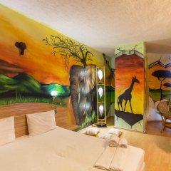 Art Hotel Simona София в номере фото 2