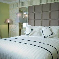 Church Boutique Hotel Hang Trong 3* Семейный люкс разные типы кроватей фото 6
