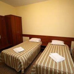Отель На высоте Стандартный номер фото 5