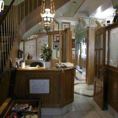 Hotel Restaurante Casa Enrique интерьер отеля фото 2