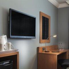 Отель Holiday Inn London-Bloomsbury 3* Представительский номер с различными типами кроватей фото 4