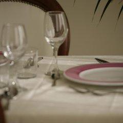 Отель Villa Titus Гаттео-а-Маре питание фото 3