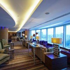 Отель Hilton Baku 5* Стандартный номер разные типы кроватей
