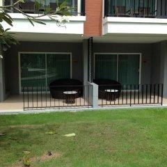 Отель Marsi Pattaya Стандартный номер с различными типами кроватей фото 4
