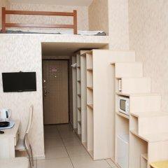 Мини-отель Фермата 2* Стандартный номер с разными типами кроватей фото 7